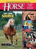 The Horse Magazine Photo Cover