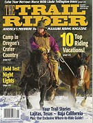 The Trail Rider Cover Photo